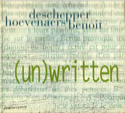 (un)written